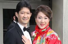 'Sốt' Hoa hậu Chung Gia Hân sinh con đầu lòng