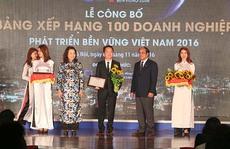 Amway Việt Nam trong top100 doanh nghiệp thực hiện CSR tốt