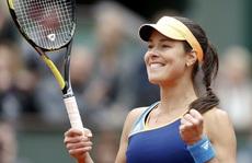 Người đẹp Ivanovic treo vợt ở tuổi 29