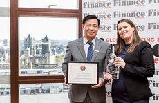 ABBANK - Ngân hàng phát triển bán lẻ tốt nhất Việt Nam 2016