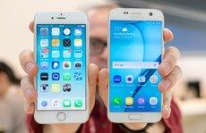 Samsung sẽ vượt mặt Apple với smartphone cao cấp