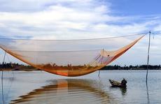 Hai dòng sông lạ ở xứ Quảng