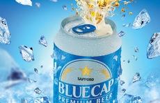 Blue Cap - chất lượng Nhật dành riêng cho người dùng Việt