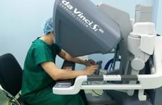 Robot phẫu thuật, chẩn bệnh