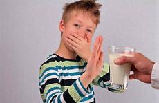 Dùng kháng sinh đầu đời dễ bị dị ứng thực phẩm