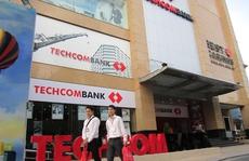 Dấu ấn khoảnh khắc vàng cùng Techcombank