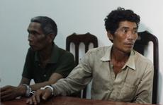 Bị truy nã, 'lặn một hơi' 19 năm sang Lào vẫn bị tóm