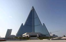 Triều Tiên hồi sinh 'khách sạn bạc mệnh'?