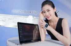 Ra mắt ASUS ZenBook Flip UX360