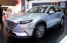 Chi tiết chiếc crossover 7 chỗ 'hàng hot' Mazda CX-9 2016