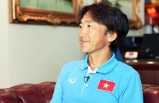 HLV Miura tin U23 Việt Nam sẽ gây bất ngờ tại VCK châu Á