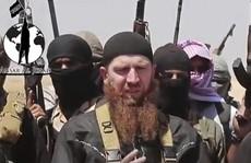 """'Bộ trưởng chiến tranh"""" IS chết lâm sàng"""