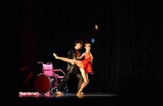 'Rúng tim' bởi những đôi chân thiên thần Ballet nước Pháp