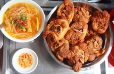 Giải mã những quán ăn Sài Gòn chỉ bán... 1 giờ