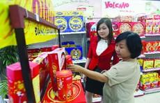 Bibica có 1.800 tấn bánh kẹo cho thị trường Tết
