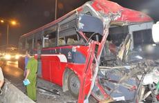 Vụ xe Pou Yuen gặp nạn: Bắt giam tài xế xe khách
