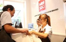 """MINISO mở nhiều cửa hàng đồng giá """"2 USD"""""""