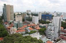 Những nhân tố gây bất ổn thị trường địa ốc TP HCM