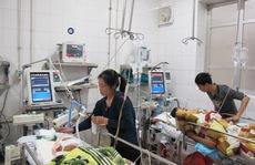 6 ngày Tết, 30.000 người nhập viện cấp cứu vì TNGT