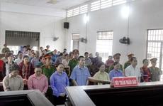 Đang xét xử băng nữ siêu trộm ở Tây Ninh