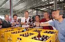 SAGOTA - Bia của du lịch Việt