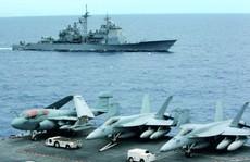 Ông Trump sẽ không thay đổi chính sách biển Đông