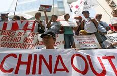 Trung Quốc bị 'trúng đòn pháp lý mạnh mẽ'