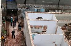 TP HCM cho phép đập bỏ biệt thự cổ ở trung tâm