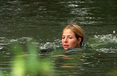 Bơi lội và những điều nên tránh