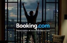 Booking.com hợp tác với Huawei