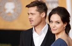 Sau 12 năm gắn bó, Angelina Jolie và Brad Pitt sẽ đường ai nấy đi!