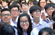 TP HCM thí điểm dạy tiếng Hàn là ngoại ngữ thứ hai