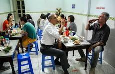 Bữa bún chả của Tổng thống Obama giá bao nhiêu?