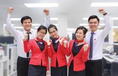Ngân hàng Bản Việt ồ ạt tuyển nhân sự