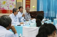 Bí thư Thăng đề nghị cách chức Trưởng phòng TN- MT Hóc Môn
