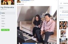 Ông Thaksin cám cảnh số phận trớ trêu dịp sinh nhật