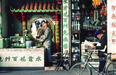 Nửa thế kỷ lột xác của Hồng Kông