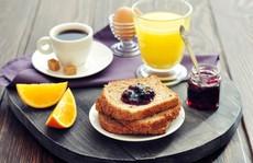 Đừng quên bữa ăn sáng