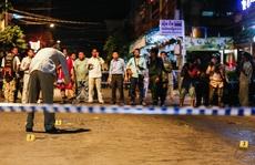 Vụ nổ lựu đạn tại Phnom Penh: Do người Việt trả thù tình?