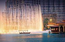 Khám phá Dubai với My Emirates Pass