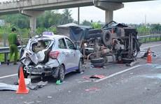 Tông chết người ở đường cao tốc Trung Lương, tài xế bị 21 tháng tù