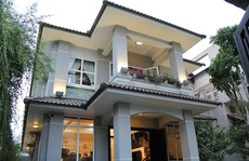 Nhà mới sang trọng của ca sĩ Cao Thái Sơn
