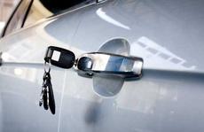 Báo động nạn trẻ em tử vong vì bị bỏ quên trong xe hơi