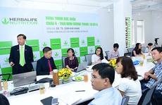 Hành trình sức khỏe châu Á - Thái Bình Dương đến Việt Nam