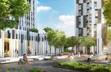 Dự án căn hộ cao cấp Centana Thủ Thiêm