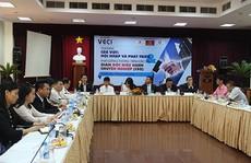 CEO Việt chưa thực sự được trao quyền