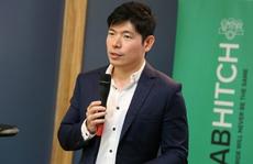 Chân dung thiếu gia của CEO Grabtaxi