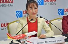 Lý giải việc nữ CEO Vietjet có tên trong Hồ sơ Panama