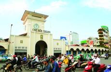 Sài Gòn dạo chợ