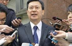 Shin Dong-joo, kẻ thua cuộc